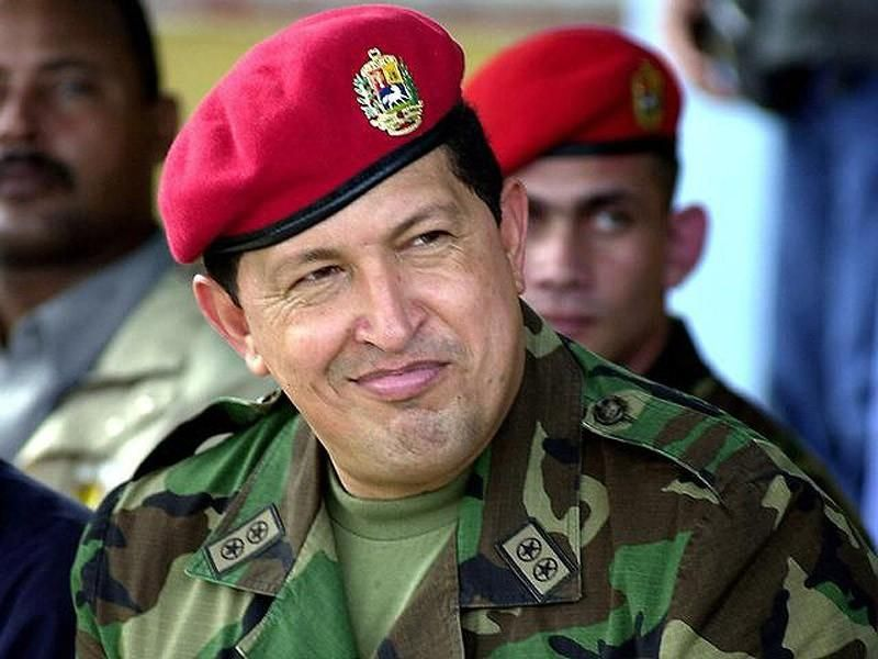 the effects of hugo chavezs government The government's approval rating has slipped to below 20 per cent, and  the  then-president, hugo chavez, won re-election by a hefty margin.