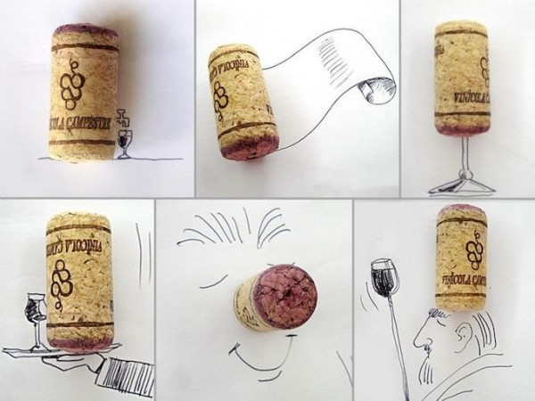 Creative Drawings by Victor Nunes