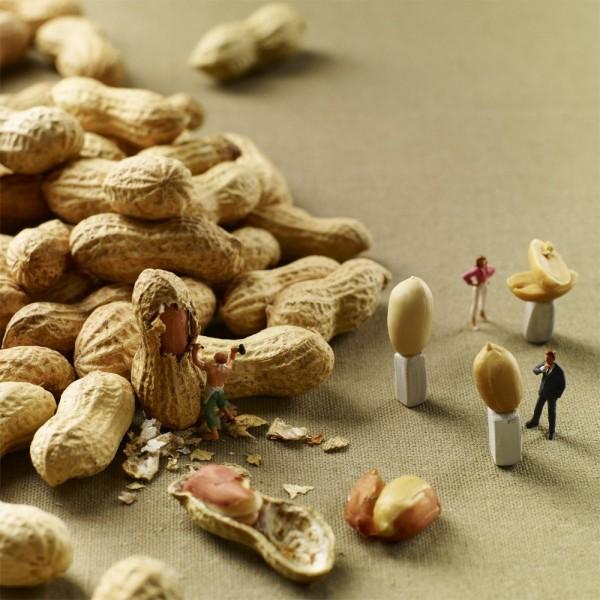 Minimiam Food Project