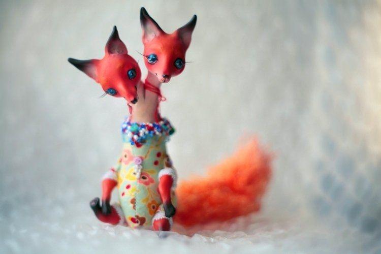 Fantastic Stuffed Toys by Oso Polar