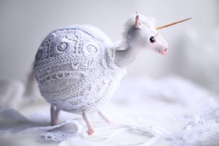 Truly Amazing Stuffed Creatures of Oso Polar