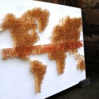 Interactive Project 'Everything is Ending'