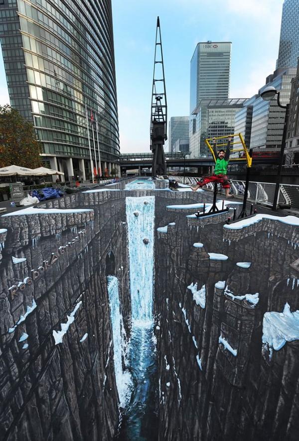 Fantastic Graffiti