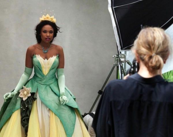 Jennifer Hudson as Tyana 2