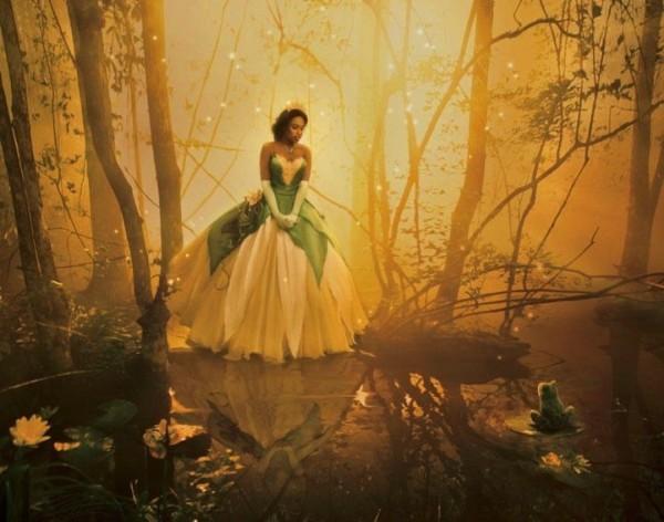 Jennifer Hudson as Tyana