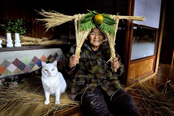 Meet Big Mom Misa and Cat Fukumaru