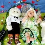 Adorable Photo Series 'The Bonnie Days' by Linda Skoog Torncrantz