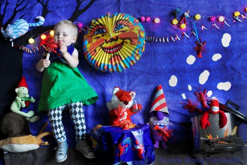 Baby Photography by Linda Skoog Torncrantz