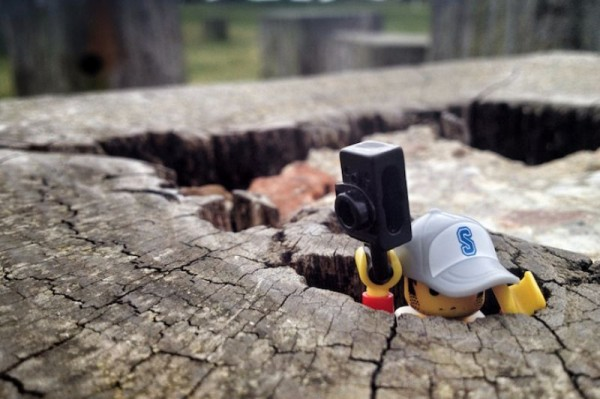 Tiny LEGOgrapher Travels the World in 365-Day Project of Andrew Whyte