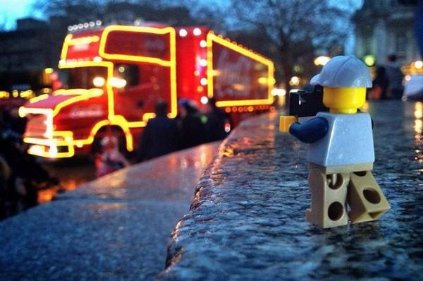 Tiny LEGOgrapher (3)