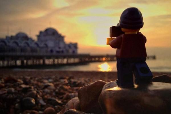 Tiny LEGOgrapher (5)
