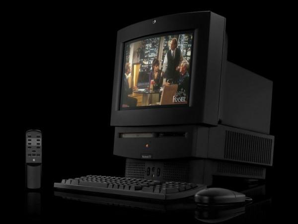 10. Macintosh TV - 1993