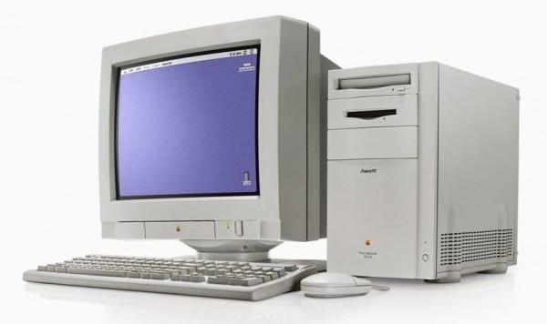 12. Power Macintosh 8500 - 1995