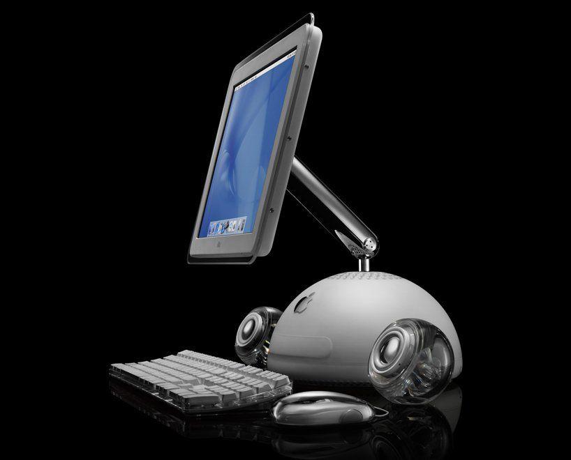 19. iMac - 2002
