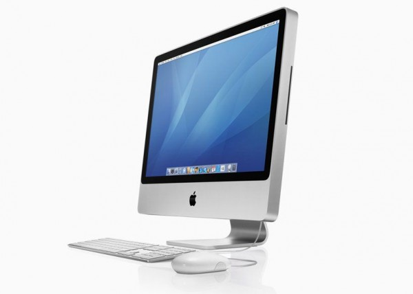 24. iMac - 2007