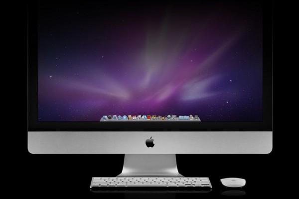 26. iMac - 2009