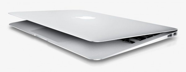 27. MacBook Air - 2010