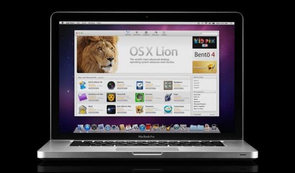 28. MacBook Pro - 2011