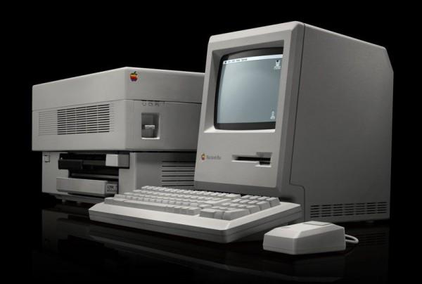 3. Macintosh plus - 1986