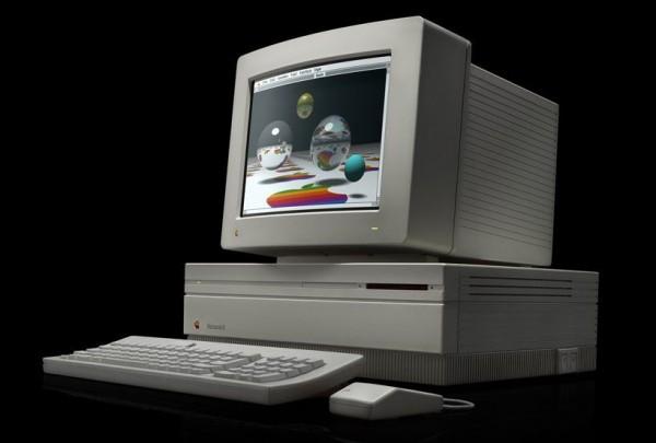 4. Macintosh II - 1987
