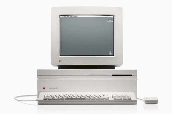 5. Macintosh IIx - 1988