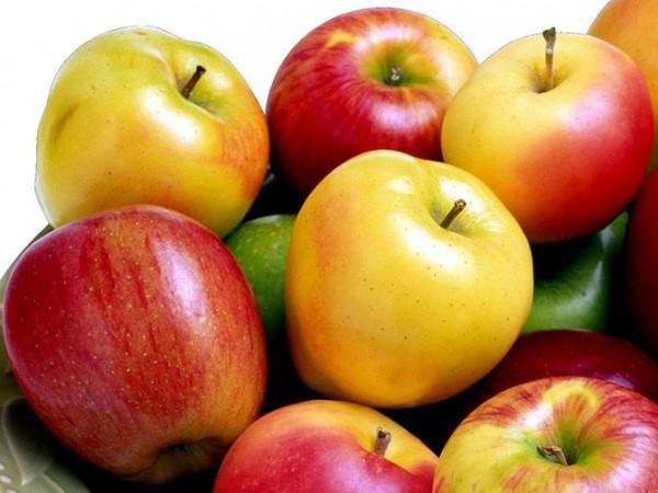 6. Apples