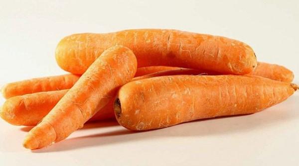 9. Carrot