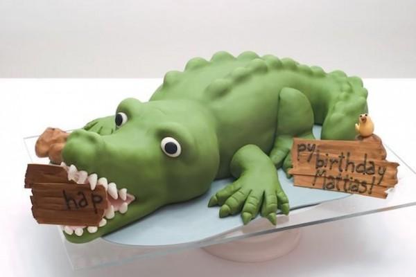 Inspirational Cake Designs by BethAnn Goldberg