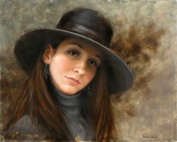 Fine Art of Ann Kraft Walker (1)