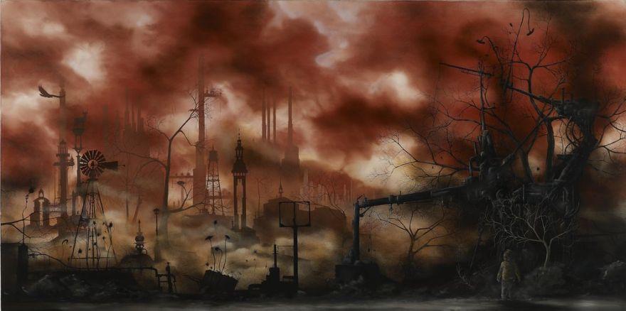 Industricitis