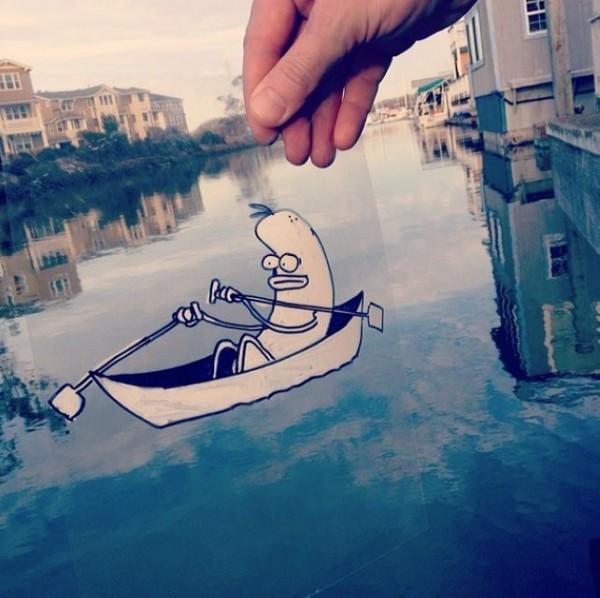 Marty Cooper Art