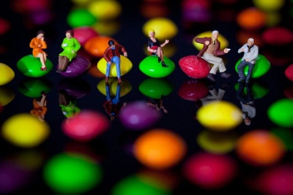 Places of Skittle