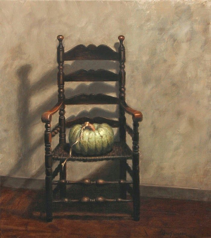 The Dancing Chair