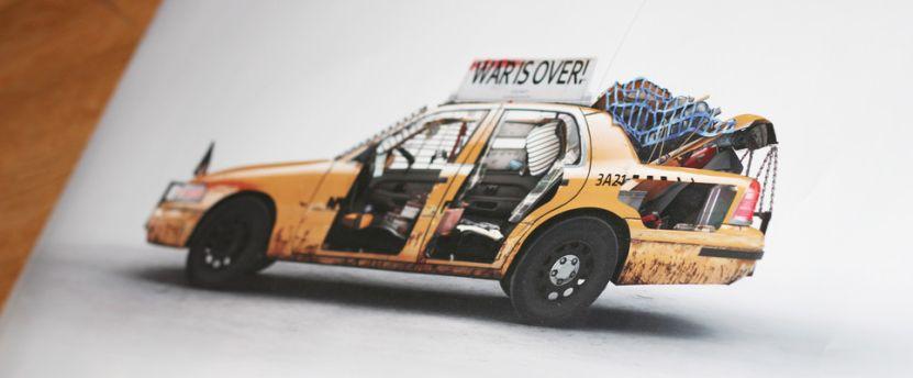 Vehicles for Surviving the Zombie Apocalypse