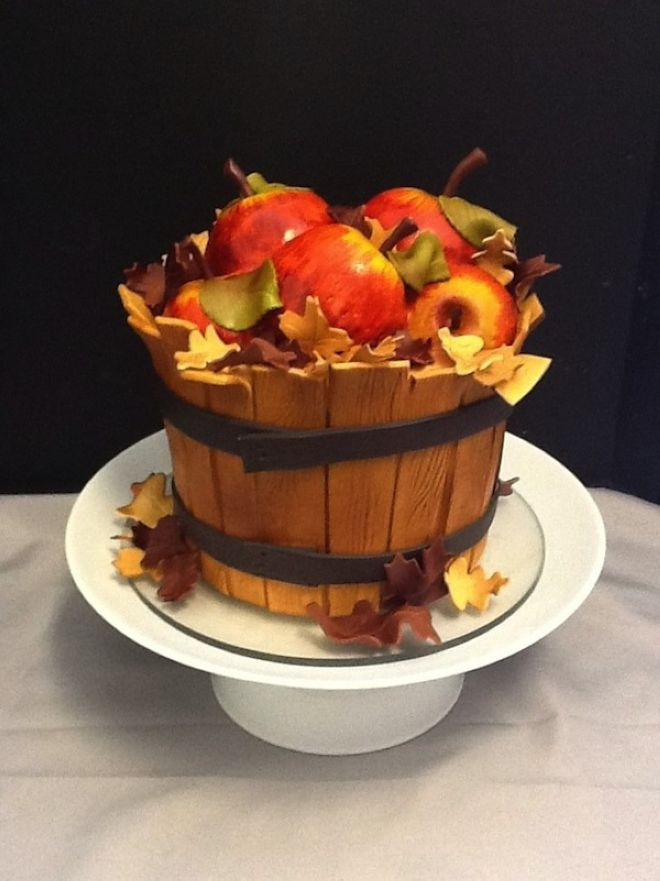 BethAnn Goldberg Creates Wonderful Cakes for Every Occasion