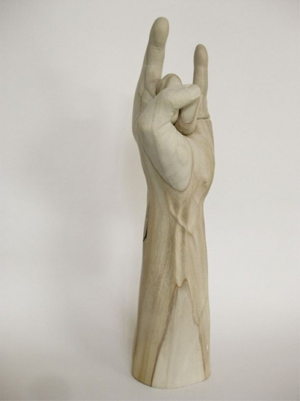 Wooden Sculptures (1)
