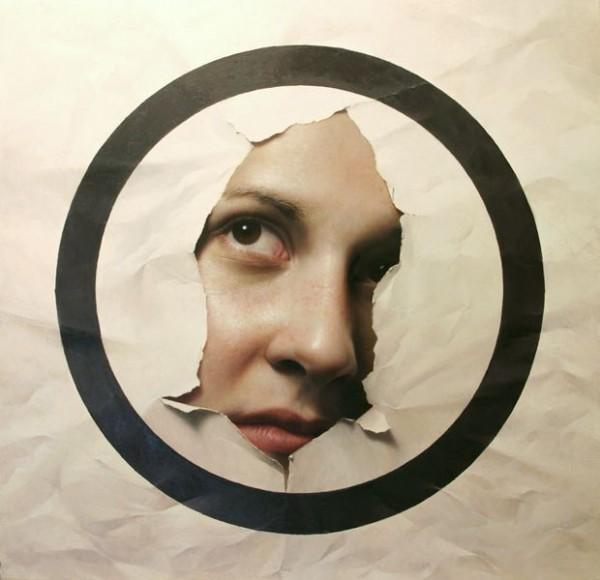 face-circle