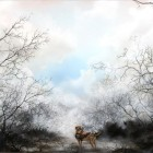 tommy - Smoky Cityscapes by Brian Mashburn