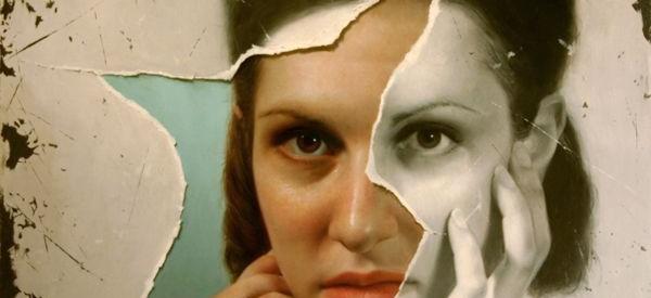 Fascinating Hyper-Realistic Portrait Art of Joshua Suda