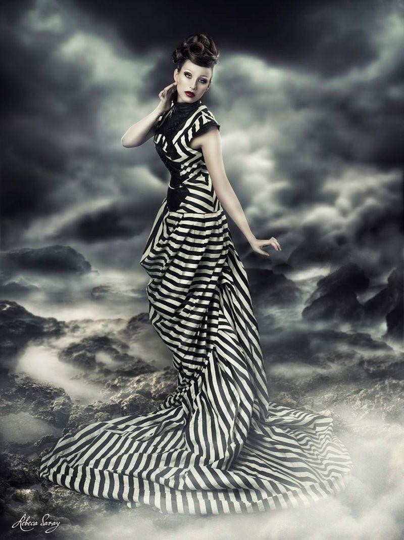 Amazing Fashion Photography of Rebecca Shed