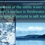 25 Must Know Interesting Facts about Water