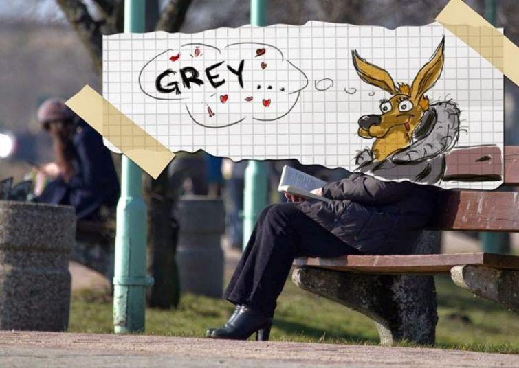 Amusingly Funny Illustrations by Aleksa Nocnego