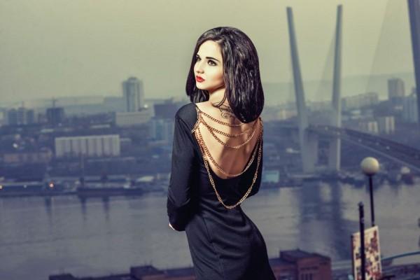 Lovely Natasha