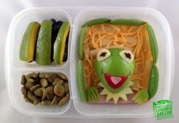 Food Art by Beau Coffron