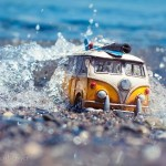 "Incredibly Amazing ""Traveling Cars Adventures"" of Kim Leuenberger"
