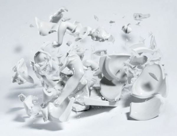 Mind-Blowing Sculpture in Motion