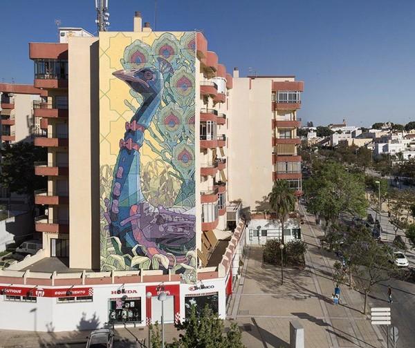 """""""Double Tie""""   Sanlúcar de Barrameda, Spain 2013"""