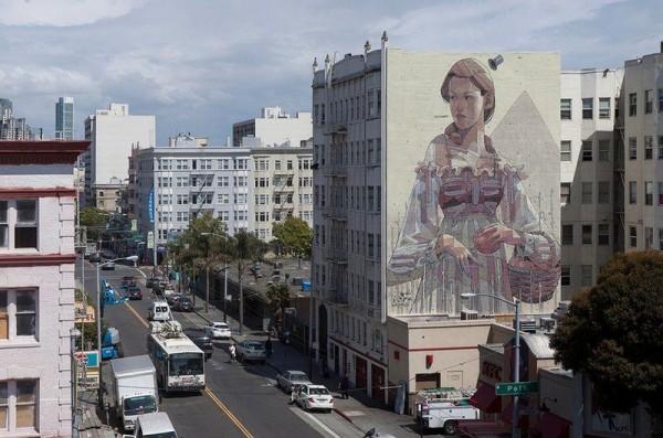 """Rotten apples""   San Francisco, USA 2013"