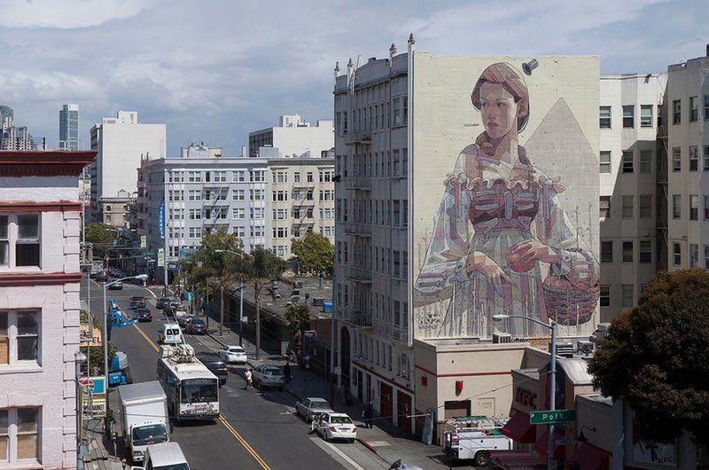 """Rotten apples"" | San Francisco, USA 2013"