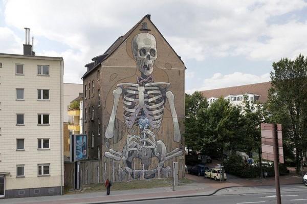 """Grateful death"" | Köln, Germany 2013"